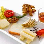 Degustazione con cantucci e Vin Santo