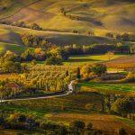 Strada del Vino di Montepulciano