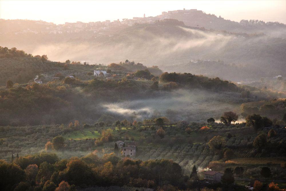 Strade del Vino: Cesanese del Piglio