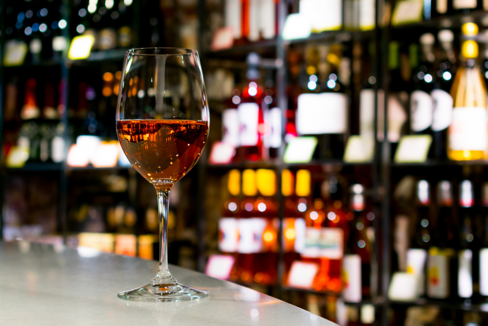 Vini naturali: degustare il rosé
