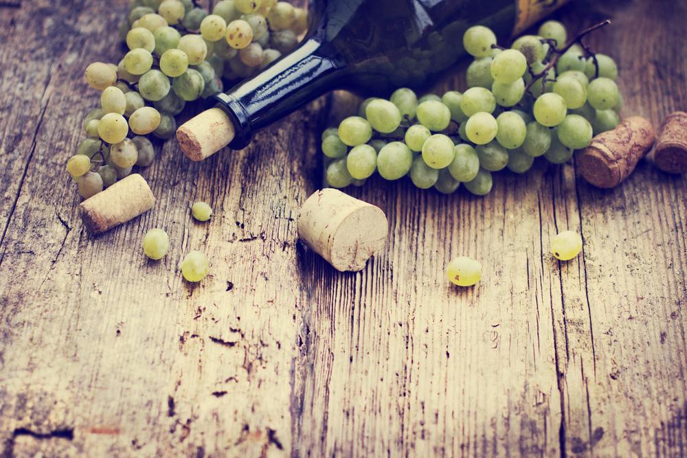 La storia dei vini naturali