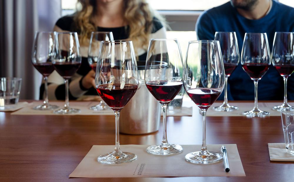 Un vino dal sapore inconfondibile