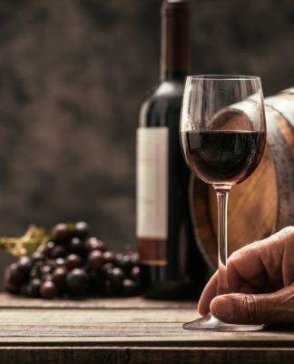 Il vino si mette in mostra