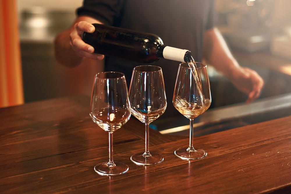 Vini naturali: il sapore vellutato del Pinot grigio