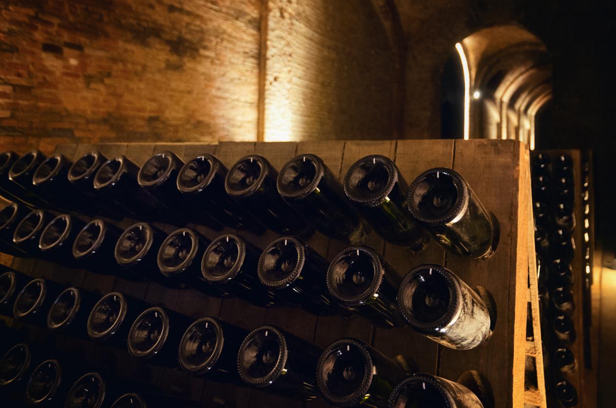 Borgo Moncalvo: una storia di famiglia