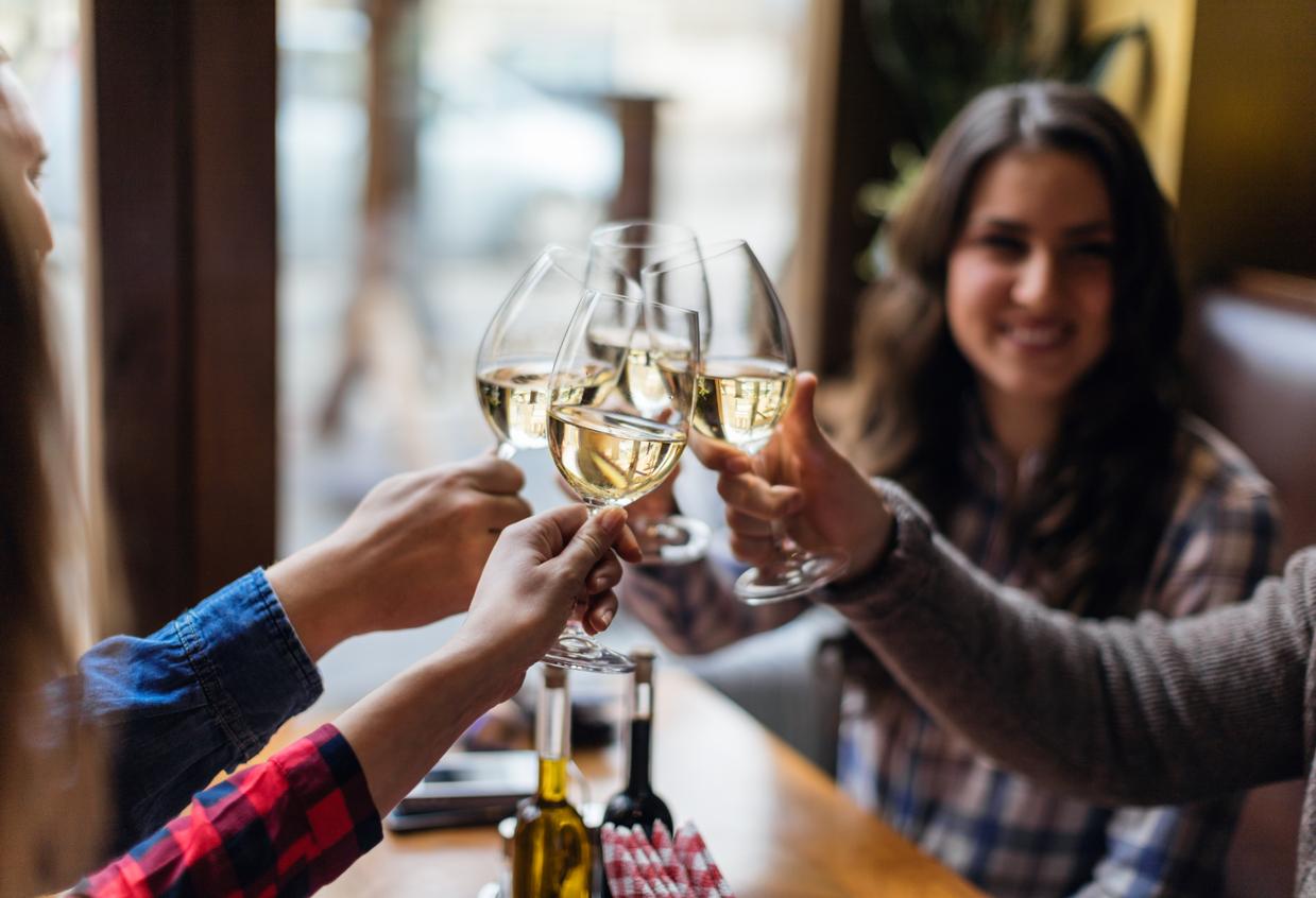Bere il vino bianco nei mesi più freddi? I consigli di Wineowine