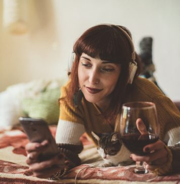 Wine Listening: l'app che abbina il vino alla musica