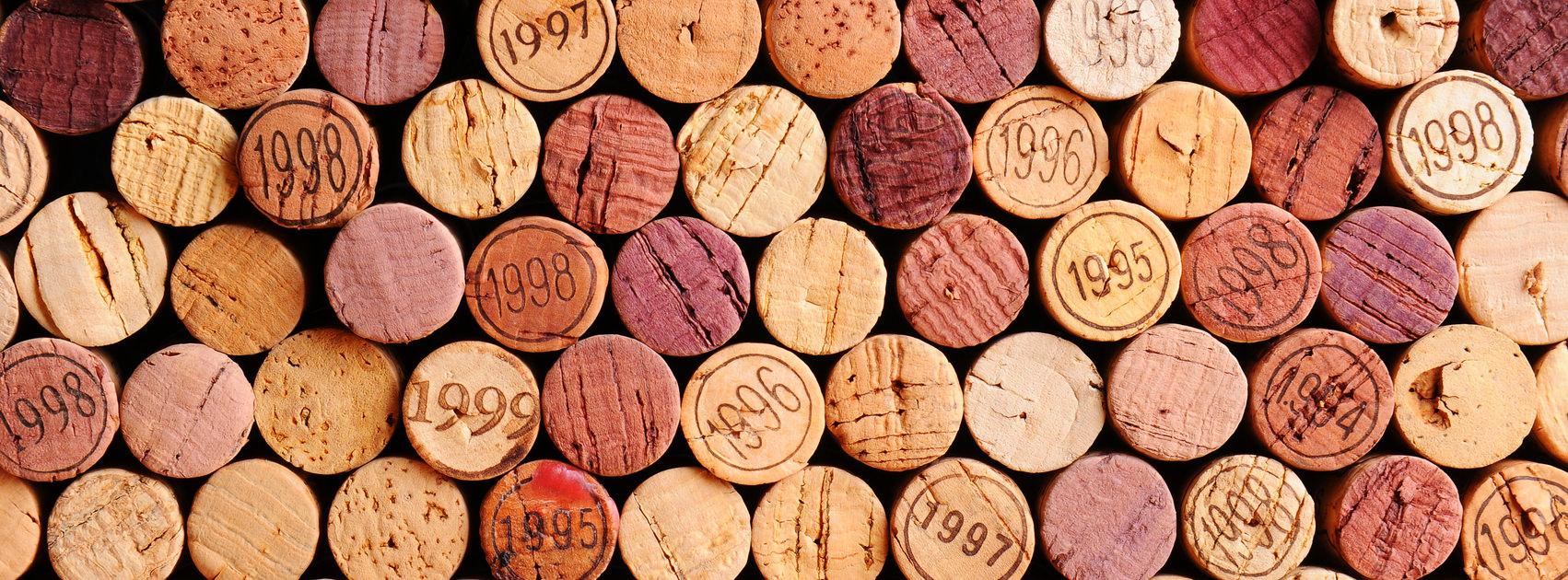 tappi da vino