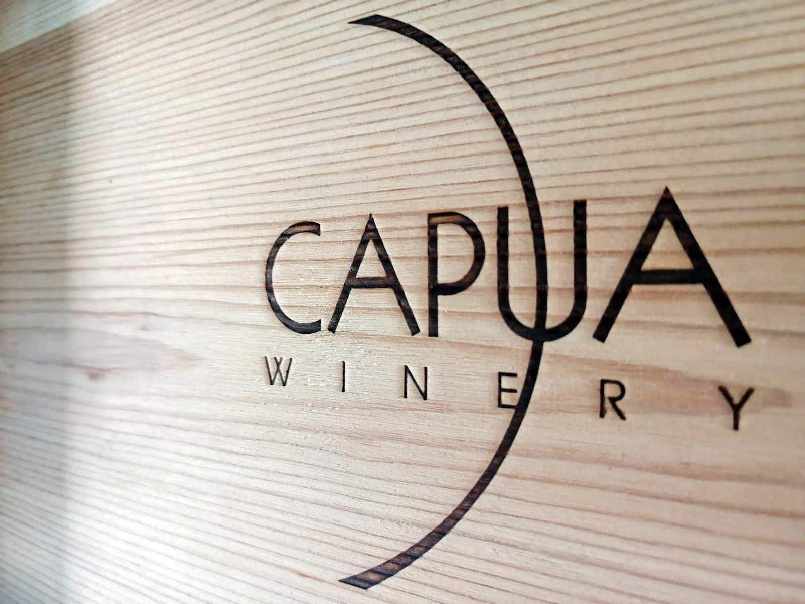 capua winery