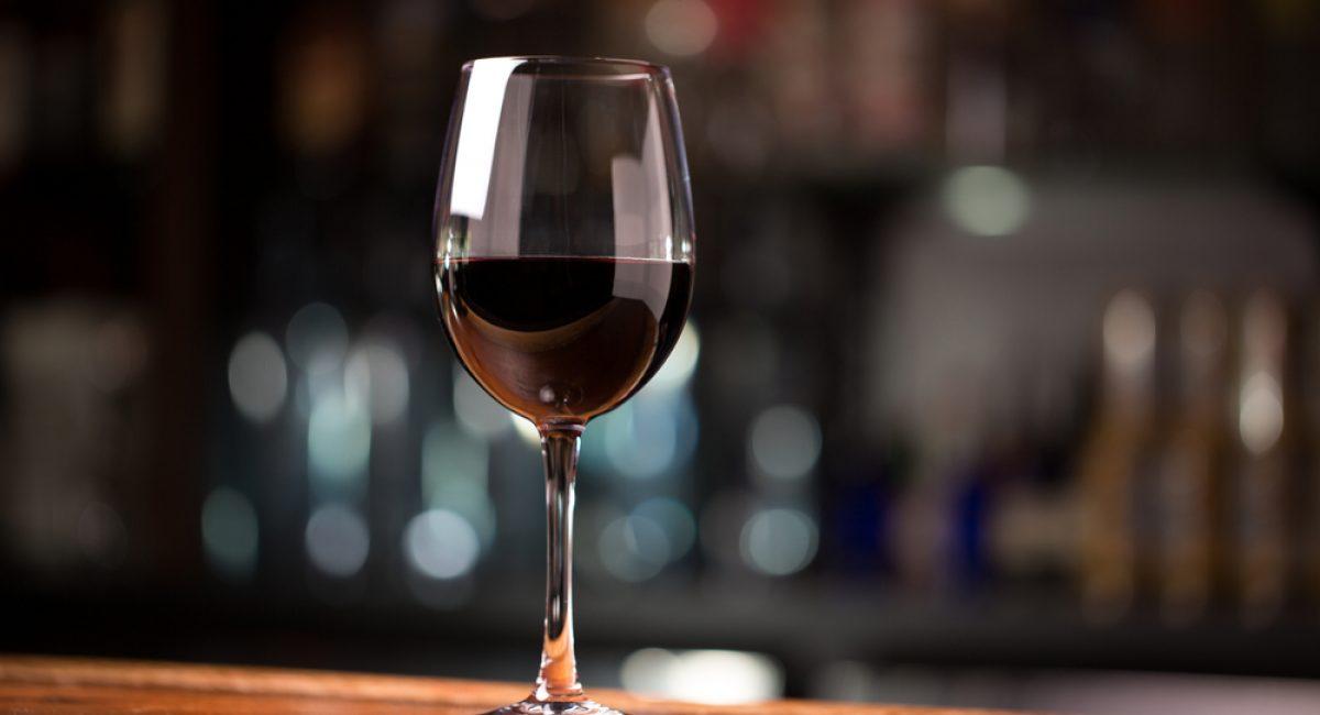 Vini naturali: il sapore deciso del rosso